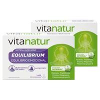 Pack Vitanatur Equilibrium (2ªud al 50%)