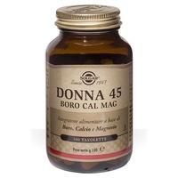 Donna 45 Boro Cal Mag