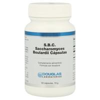 S.B.C. (Saccharomyces Boulardii)