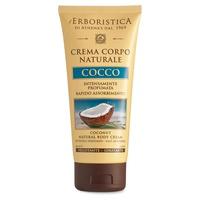 Crema Corporal de Coco