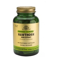 Hawthorn Herb Extract