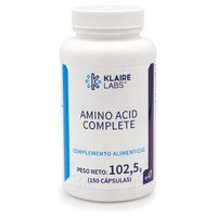 Amino Acid Complete