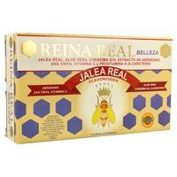 Jalea Reina Real Belleza