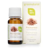 Aceite Esencial Orgánico De Palmarosa