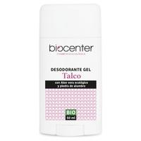 Deodorante Gel Bio Talco