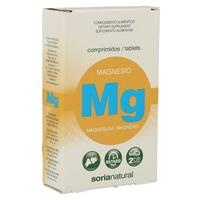 Retard Magnesio