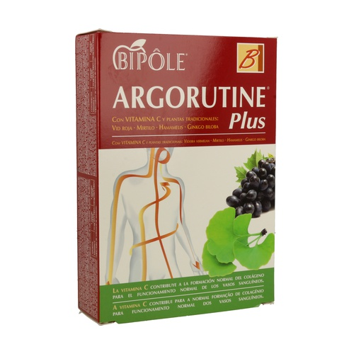 Bipole Argorutine Plus