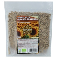 Organic Roasted Sunflower Seed