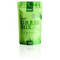 Zumo con 5 hierbas en polvo