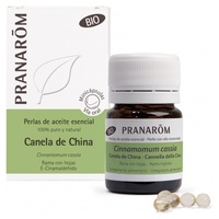 Mini Cinnamon Capsules od China Bio