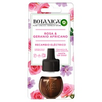 Refill for Pink and African Geranium Electric Air Freshener