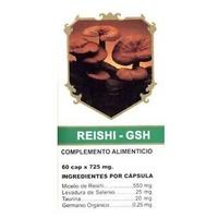 Reishi Gsh