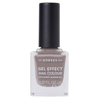 Sweet Almond Nail Polish 95 STONE GRAY