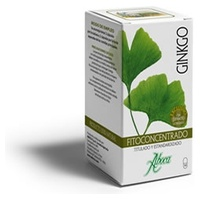 Ginkgo Phytoconcentrate