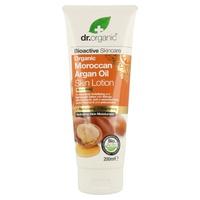 Loción piel de Aceite de Argán Marroquí Orgánico