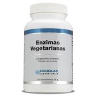 Enzimas Vegetarianas