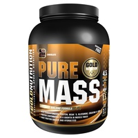 Pure Mass (Sabor Chocolate)