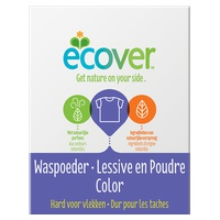 Washing Powder Colors