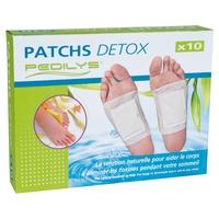 Adhesivos Detox