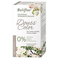 Coloração Delicada Dousscolor - 104 Castanho Natural