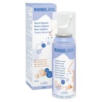 Rhinolaya Isotonic Spray