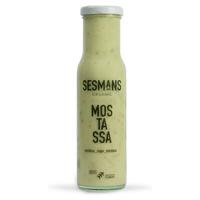 Salsa de Mostaza