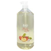 Sommerfruchtshampoo / Dusche