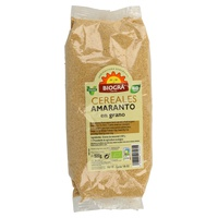 Amaranto en Grano Bio 500 gr de Biogra