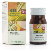 Dry Extracts in Tablets - Melissa