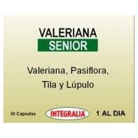 Valerian Senior