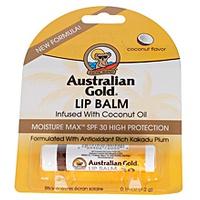 Lip Balm Spf30 # Olej kokosowy