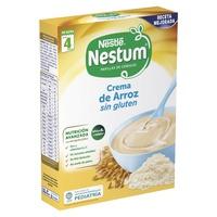 NESTUM Crema de arroz