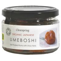 Umeboshi Bio