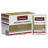 Swisse- Magnesio y potasio