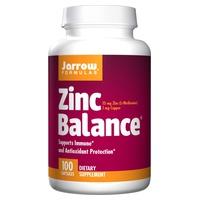 Balance de zinc