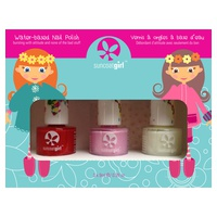 Ballerina Beauty Enamel Kit for Children
