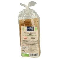 Pan de Molde Grano Sarraceno Bio