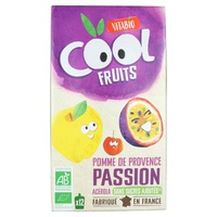 Frutti freddi Pomme de Provence Passion Acerola