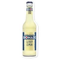 Bionade Cloudy Lemon