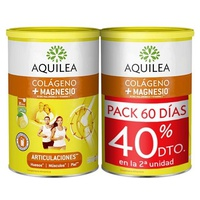 Aquilea Articulaciones Colágeno + Magnesio Pack Duplo