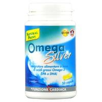 Omega Silver