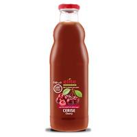 Succo di ciliegia biologico
