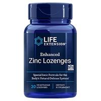 Enhanced Zinc