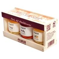 Mediterranean Honey Pack
