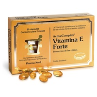 Activecomplex Vitamina E Forte