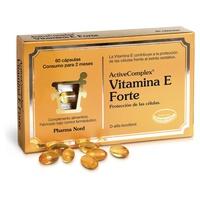Activecomplex Vitamina E Forte