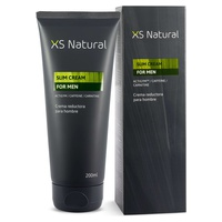 XS Natural Crema Lipo-Riductora Hombre