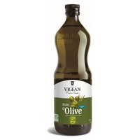 Organic fruity olive oil from Greece Crete