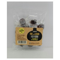 Caramelos Ajo Negro Miel y Propoleo 100 gr de Mouse Hill
