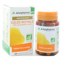 Arkocápsulas Royal Jelly